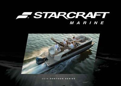 Starcraft Marine Boats
